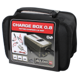 Batterijlader Charge Box 0.8