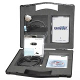 rameder Digitest Basic+ Tester voor voertuig diagnose
