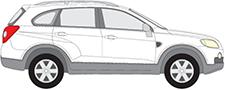 CAPTIVA (C100, C140)