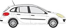 CLIO Grandtour (KR0/1_)