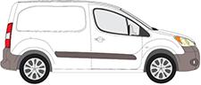 BERLINGO Bestelwagen (B9)