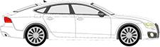 A7 Sportback (4GA, 4GF)
